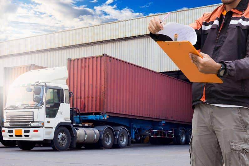 la traducción de tus documentos en el sector del transporte