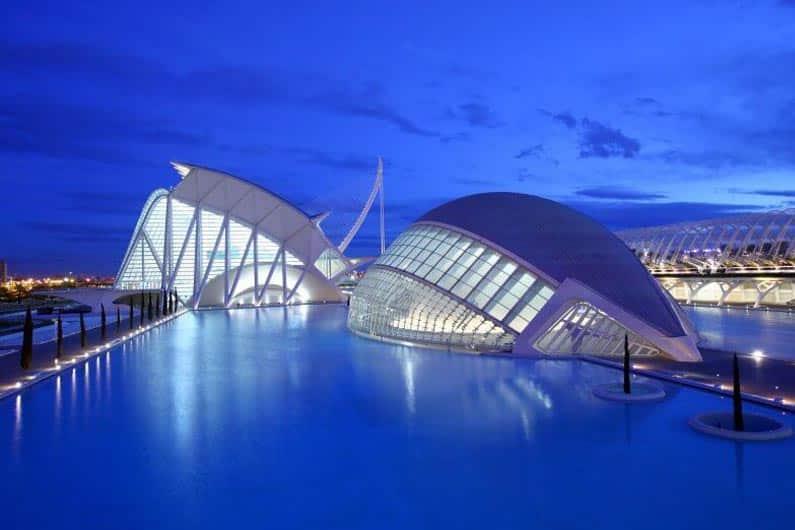 Valencia es la ciudad perfecta para traductores autónomos