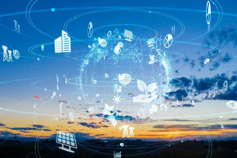 Servicios de traducción para el sector energético