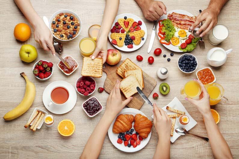 La traducción para el sector de la gastronomía