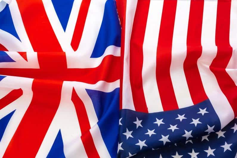 traducciones ingles britanico americano