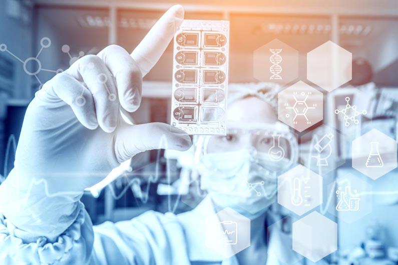 La traducción científica en época de pandemia