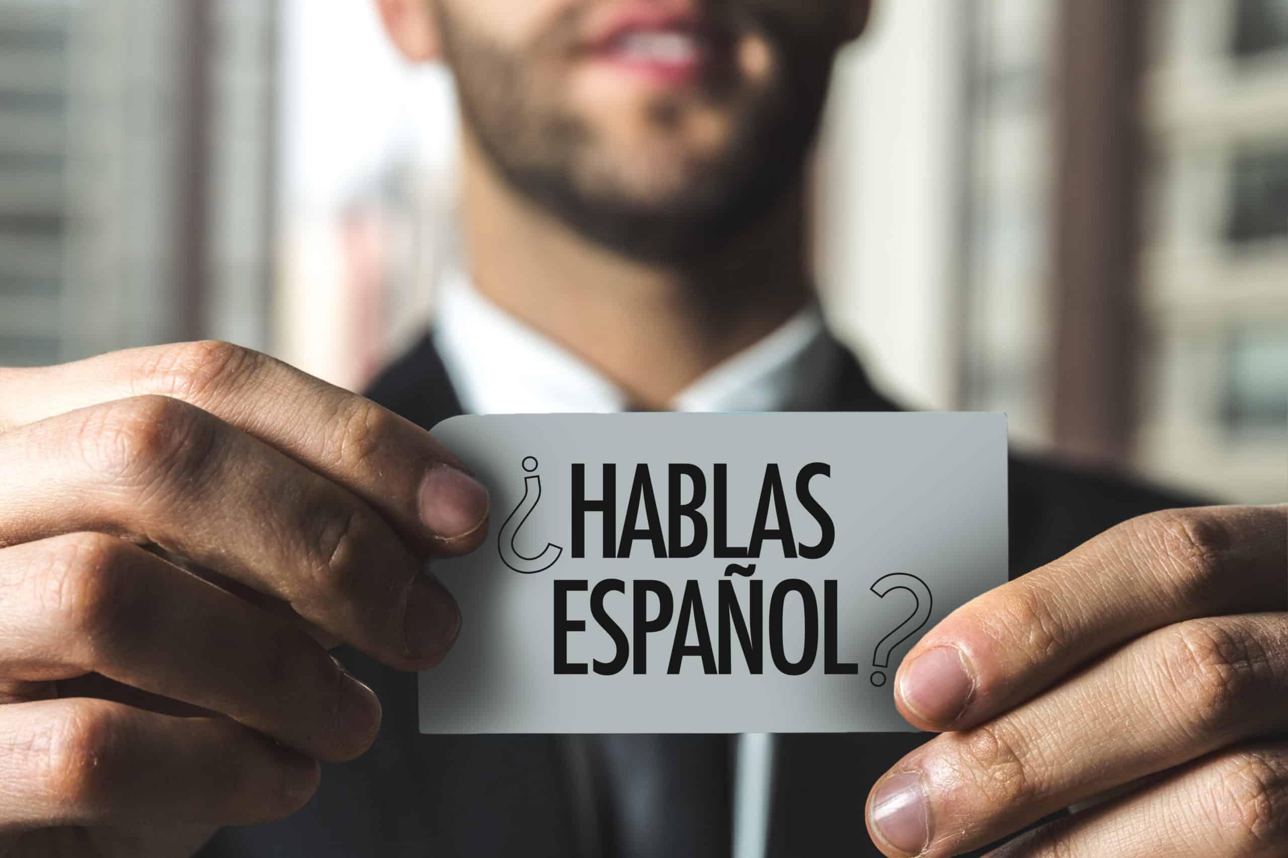 traduccion espanol espana y latinoamerica
