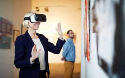 Visitas virtuales a museos: la nueva herramienta para los amantes del arte