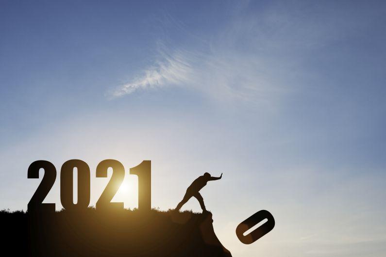 2021 revolución en los negocios