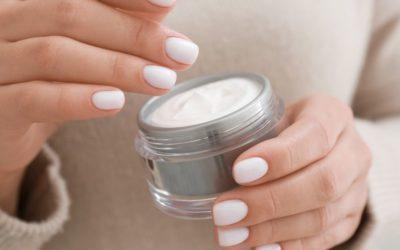 La traducción para la industria cosmética