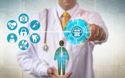 Servicios de traducción especializada en el sector sanitario