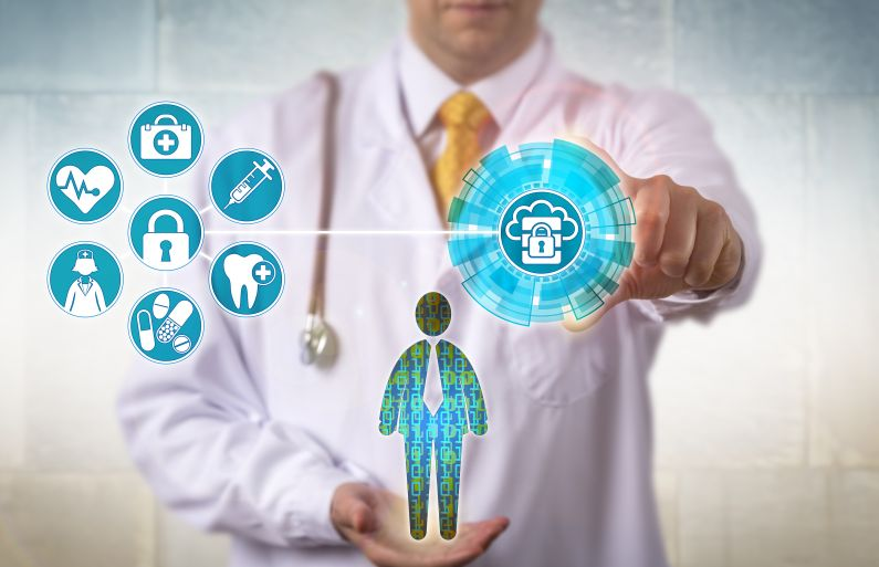 Traducción sector sanitario