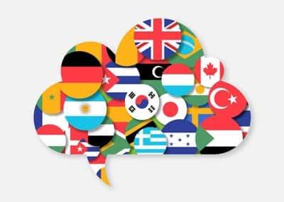 Traduce tu sitio web en el idioma de mercado meta