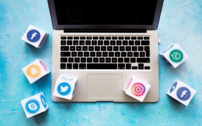 La traducción de contenidos de las redes sociales como factor de desarrollo económico