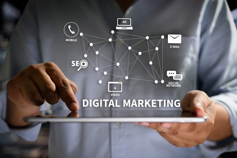 marketing desarrollar negocio